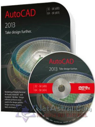 autocad 2013  full version with crack 64 bit cnet